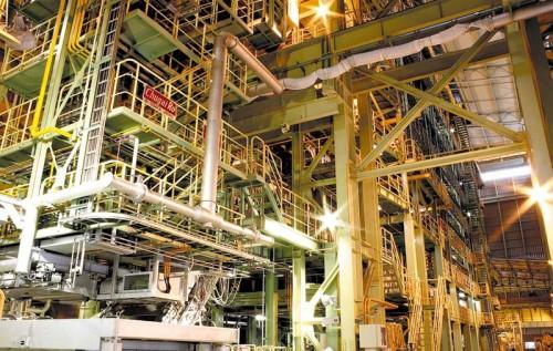 事業内容説明写真 中外炉工業株式会社