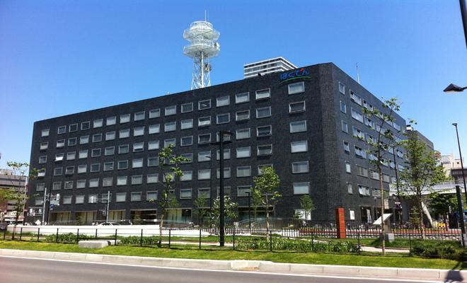 事業内容説明写真 北海道電力株式会社