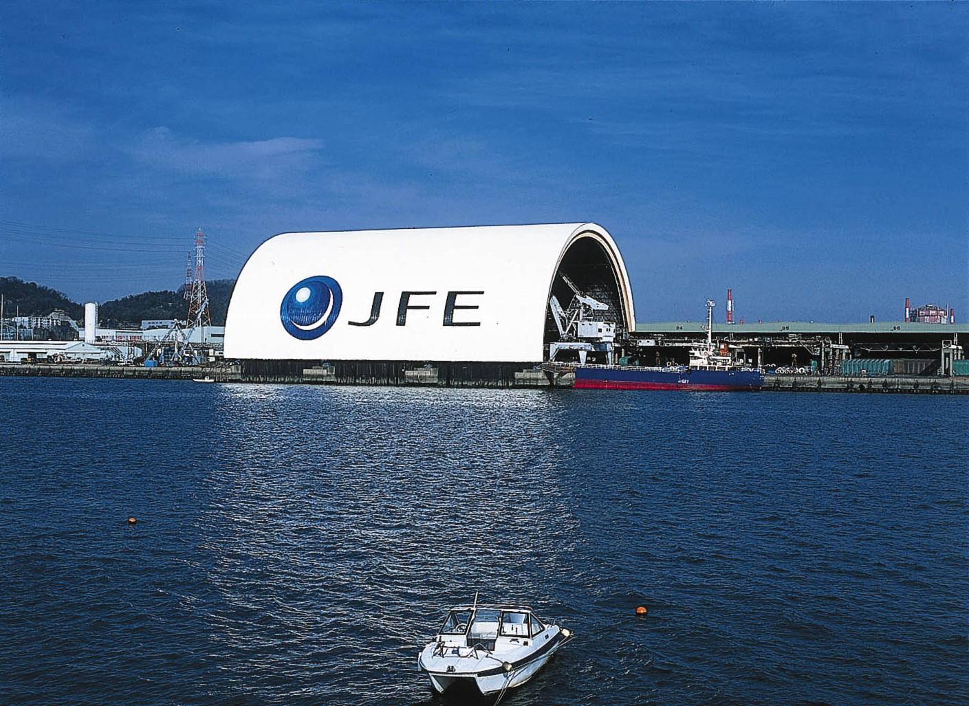 企業インタビュー JFEスチール株式会社